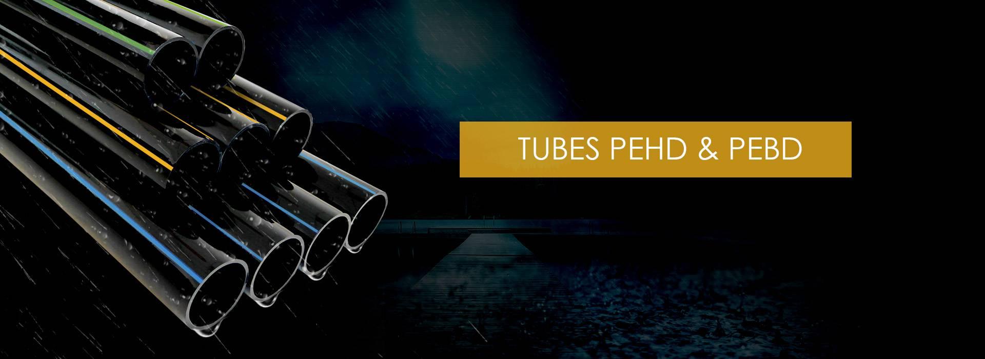 Tubes PEHD&PEBD